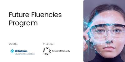 Future Fluencies Program for learners aged 13-18