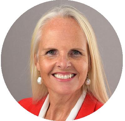 School Director – Ms. Janecke Aarnaes