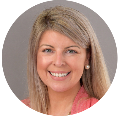 Assistant Principal of Elementary – Ms. Rianne Fox