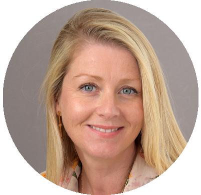 IB Diploma Programme (IBDP) Coordinator – Ms. Tracey Cummins