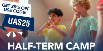 Infinite Sports after-school activities and half term camp